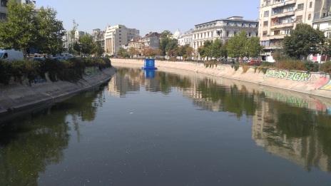 Dâmbovița River